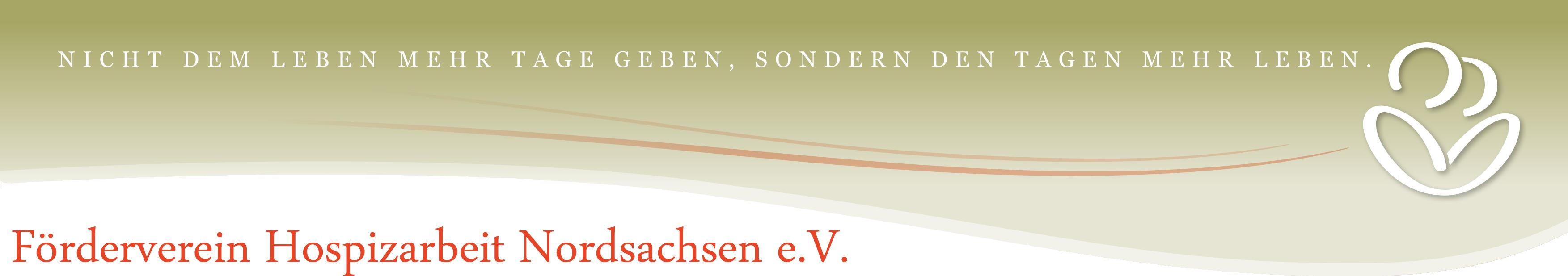 Förderverein Hospizarbeit Nordsachsen e.V.
